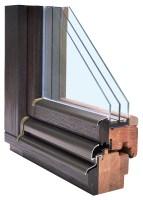 iv 921 Plastikiniai langai Gealan