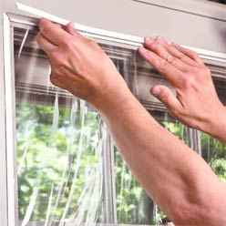 plastic window insulation 354387 Paslaugos   langų montavimas, remontas, apdaila, stiklinimas
