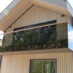 balkonas beremis stiklas 150x150 Berėmis stiklas ir sistemos