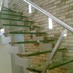 laiptai 150x150 Berėmis stiklas ir sistemos