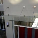 stogelis 150x150 Berėmis stiklas ir sistemos